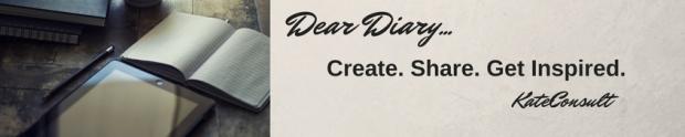 Dear Diary... (3)